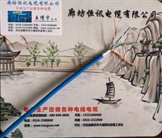 MHYVRP4*2*0.5煤矿用通信电缆