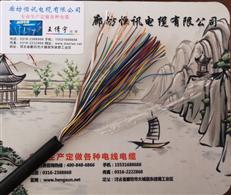 大对数通信电缆HYA 500*2*0.5