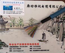 矿用信号软电缆MHYVR