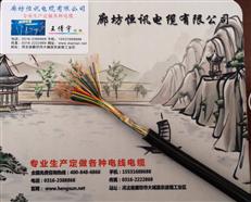 通讯电缆HYAC