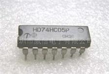 74HC05