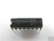 74HC123