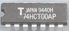 74HCT00