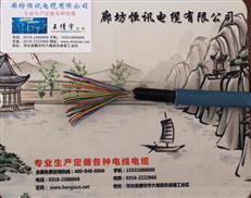 井筒用通信电缆MHYA32
