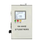 空气负离子浓度检测仪XDB-6800