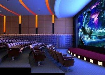 电影院软包吸音板