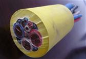 YQW轻型橡套软电缆500V