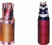YCW-3*50+1*16耐油污橡套软电缆
