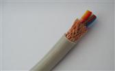 铠装屏蔽软电缆RVVP22