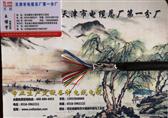 ZRC-HYA阻燃铠装通信电缆