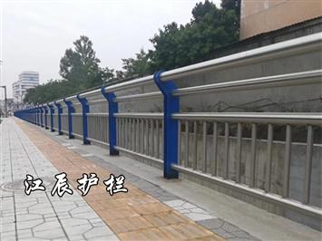 淮安市不锈钢复合管护栏特点