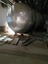 北京密云煤改电锅炉拆装吊装就位服务