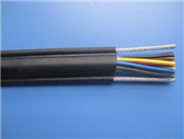MKVVR绞对矿用控制电缆 10*2*0.4