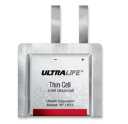 CP403838 3V Thin Cell Lithium Battery