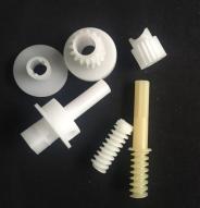 塑胶家电齿轮-电扇配件