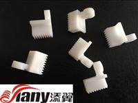 塑胶旅店电子IC卡锁齿条