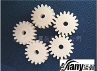 定制种种齿轮、周详塑胶齿轮