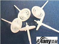 定制塑膠小模數齒輪
