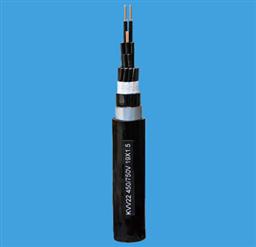 MKVV 10*1.5矿用控制电缆
