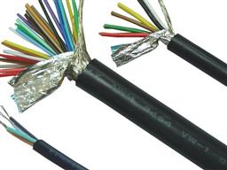 MKVVRP MKVV22 控制电缆MKVVP