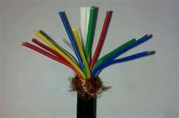 DJYPVR7*2*1.0计算机用屏蔽电缆