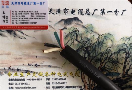 MYJV22-3.6/6KV-3*70矿用电缆
