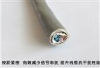 STP-120Ω RS485雙絞屏蔽電纜STP-120Ω