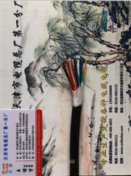 ZR-KVVP2 14*1.5 8*2.5控制电缆