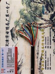 控制电缆ZR-KVVRP 7*1.5 14*1.0