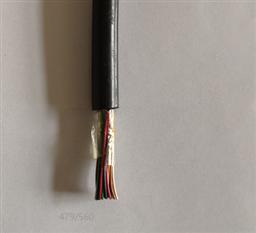 双层钢带铠装通信电缆 HYA53 HYA22