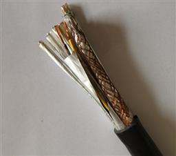 铜芯控制电缆ZR-KVVP2 12*1.5 4*2.5