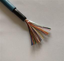 MHYV 7/0.28 7/0.43矿用屏蔽通信电缆