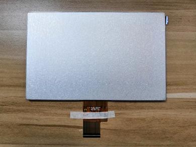 ZJ070NA-01P 群创工业用7寸1024*600高亮液晶屏