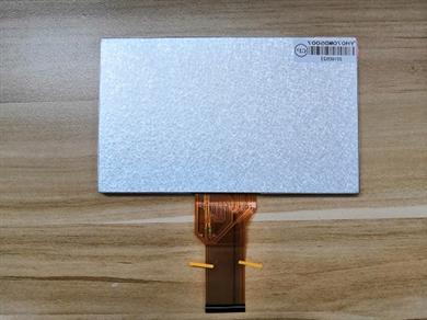 群创7寸800*480 组装 (仿AT070TN94)  设备安防工业控制用液晶屏