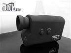 迪奥特DIOT激光测距仪KT1500H测高测角测水平距离望远镜 测两点直线距离