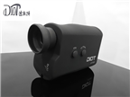 迪奥特DIOT 激光测距仪 KT1500测距望远镜 长距离测距仪必选