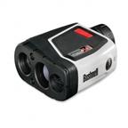 美国博士能BUSHNELL Pro201401 激光测距仪望远镜1760码 高尔夫专用型 带斜坡