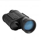 美国Bushnell博士能4.5x40高倍率变焦昼夜夜视仪 带视频输出可拍照录像260140