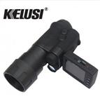 科鲁斯Kelusi **者6x50 高倍单筒红外彩色夜视仪 带显示器232650V