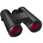 蔡司ZEISS陆地 TERRA 10X42 ED双筒望远镜 蓝色524206