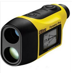 日本Nikon激光测距仪尼康forestry PRO550
