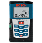 博世BOSCH DLE70激光测距仪
