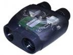 纽康NEWCON LRB7x40 3000PRO 望远镜式激光测距仪 3000米