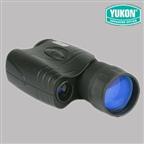 育空河/yukon NV Spirit幽灵系列 4X50 单筒夜视仪款 24042B