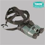 Yukon育空河 Viking 1x24 头盔式双筒夜视仪 #25025