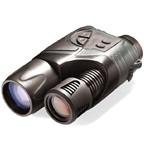 美国博士能(Bushnell) 红外微光全黑数码夜视仪260542(5x42)