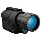 美国博士能BUSHNELL 红外数码夜视仪 260650 6X50高倍大口径 绿色/黑白成像转换 2011年新款