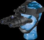 白俄罗斯脉冲星pulsar Edge GS 1x20防水双筒头盔红外夜视仪 #75095
