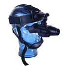 白俄罗斯脉冲星PULSAR G2+ 头盔式,头戴式夜视仪 2代+顶级品质 #74091