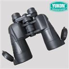 白俄罗斯yukon育空河 8-24X50 双筒变倍望远镜 高清
